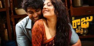 Rana Nene Raju Nene Mantri movie