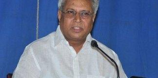 Undavalli Arun Kumar Silence Nandyal Results