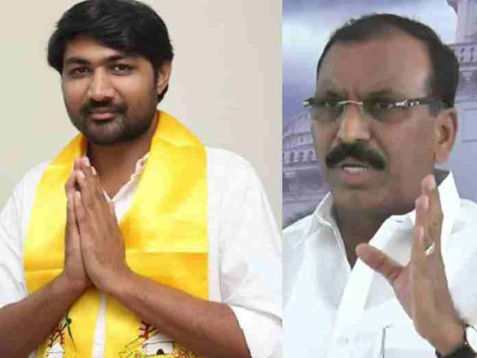 Nandyal By-election Counting Highlights
