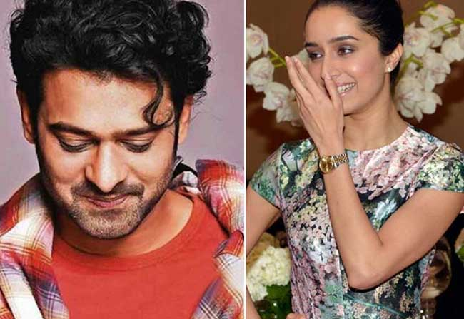 Sahoo Movie Heroine Replaced With Bollywood Actress