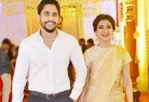 Akkineni family inviting guests