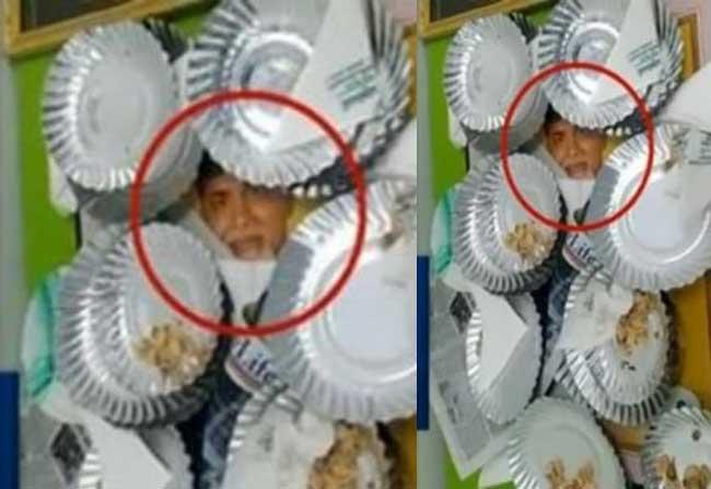 Chandra Babu Insulted in Amaravathi