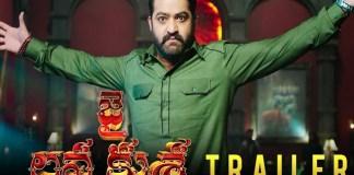 Jai Lava Kusa Movie Trailer