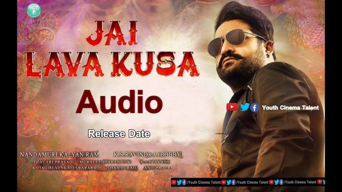 Jai Lava Kusa disappoints Fans
