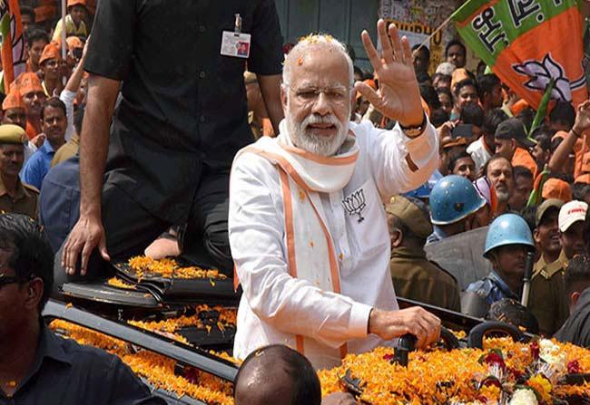 Narendra Modi Leave Seven States In Cabinet