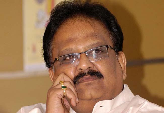 SP Bala Subrahmanyam clarifies health condition social media