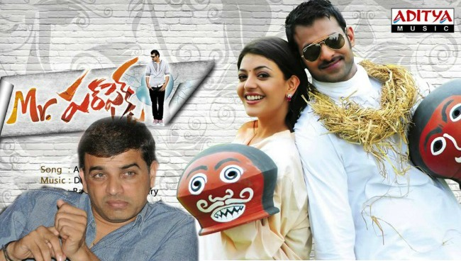 Novelist Shyamala Rani filed case against Dil Raju on Prabhas movie