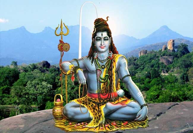 Reasons on why Lord Shiva Is a little bit interested in Karika Maasa