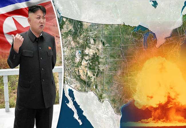Kim Jong-un's madness kills 200 people on site!