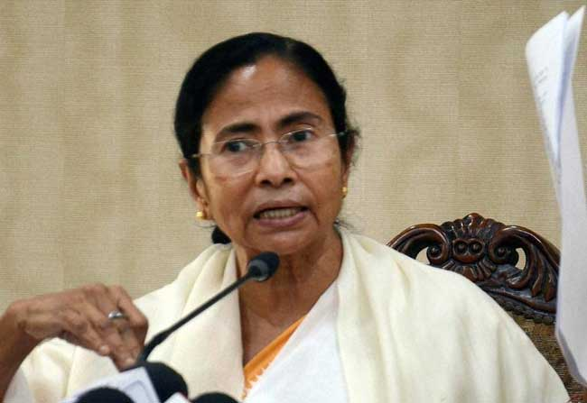 Mamatha Banerjee becomes a victim of her own plans!