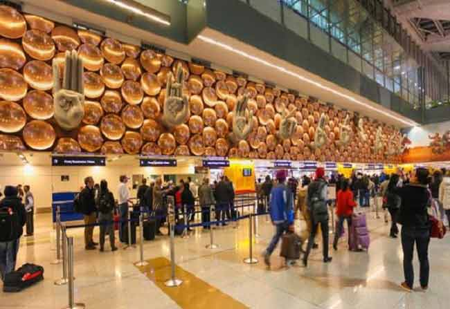 'Mobile Aadhar' joins the list of 10 Identity proofs to enter airports