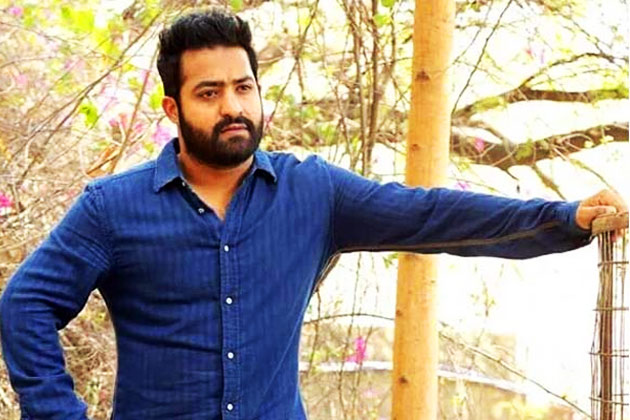 Temple For NTR At Shocking Place