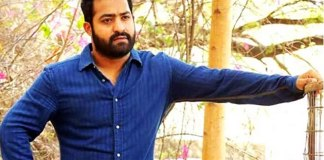 Temple for NTR
