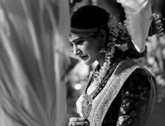 ChaiSam Wedding in Hindu Tradition