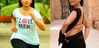 Anushka Shetty is taking Ayurvedic treatment to reduce weight