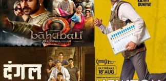 Newton Movie nominated in Oscar while Bahubali and Dangal lost