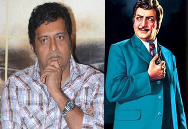 Prakash Raj As NTR