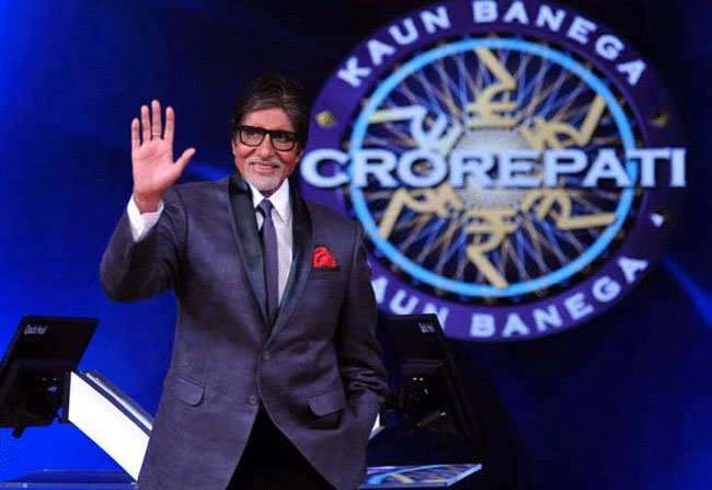 Big B To Quit Kaun Banega Crorepati