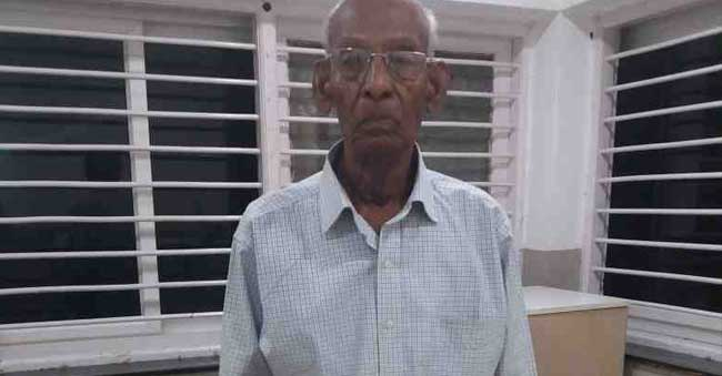 85-year-old man arrested for raping 4 minor girls in Hyderabad