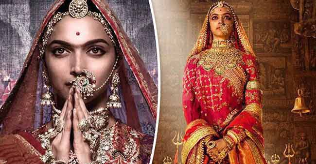 Deepika receives support from Hollywood for 'Padmavathi'!