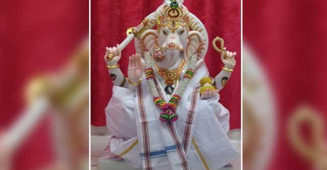 Hindu Temple opens in Abilene Texas