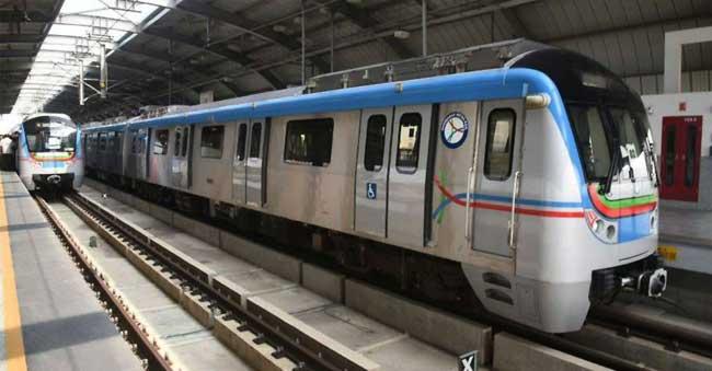 Hyderabad Metro: Will it bloom or doom?