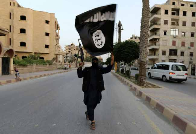 India to ISIS: 50 Million Worth drugs transported