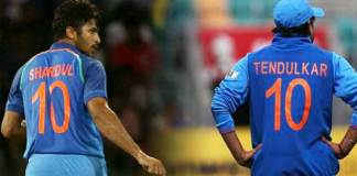 'Jersey No. 10' to retire from Indian National Cricket team
