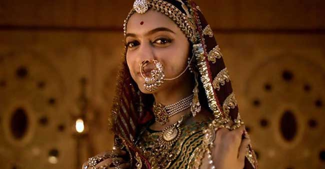 Padmavathi banned in Gujarat and UP