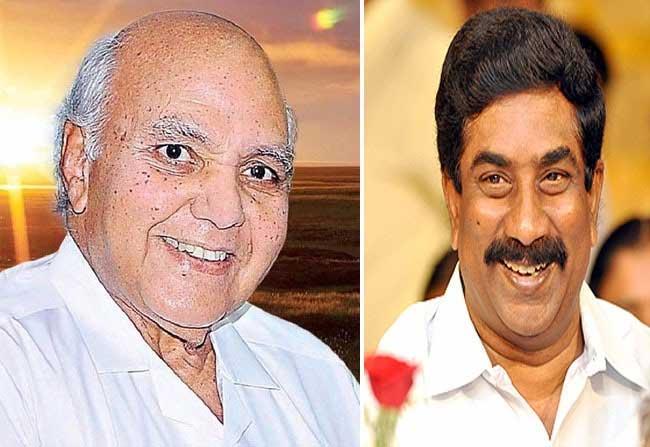 The man who changed Ramoji Rao!
