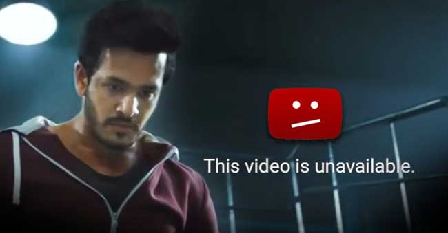 The truth behind deletion of 'Hello' teaser from YouTube