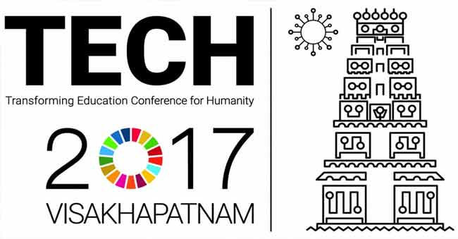 AP State Govt. – UNESCO TECH Conference from 16th December, Visakhapatnam