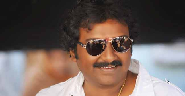Looks like VV Vinayak Showtime is done!