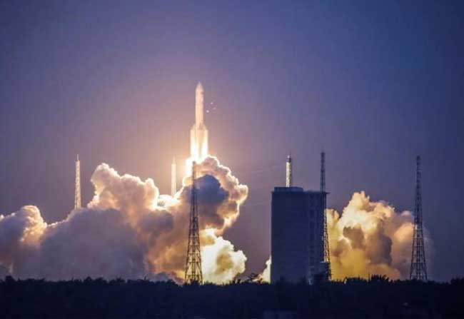 China reduces launch costs to Rs 3.27 Lakh/Kg. ISRO also likely to reduce