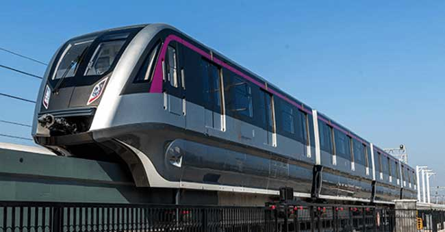 After Metro, it is Monorail   TS Govt. decides to construct Monorail in IT Corridor