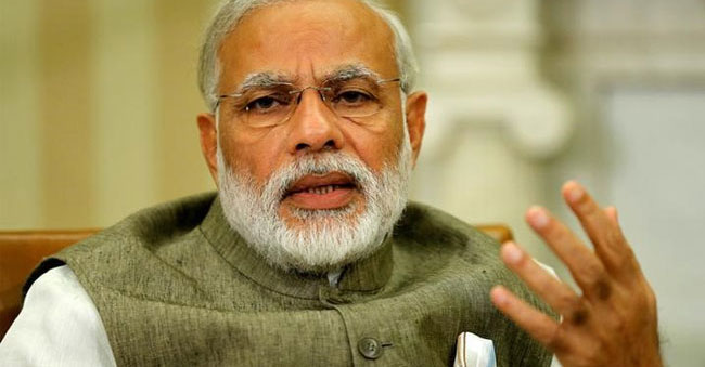 PM appointed me as his deputy; claims a 65-yr-old TN man
