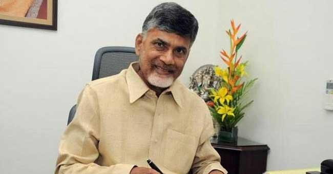AP CM Chandrababu Naidu wants to see Andhra Pradesh as a 'Zero-crime' state