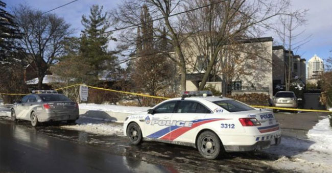 Detectives take over the sensational case of billionaire Barry Sherman, wife's deaths!