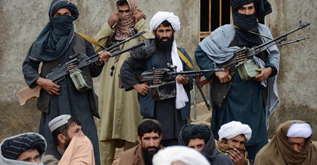 China Warns Citizens In Pakistan Of Possible Taliban Attacks