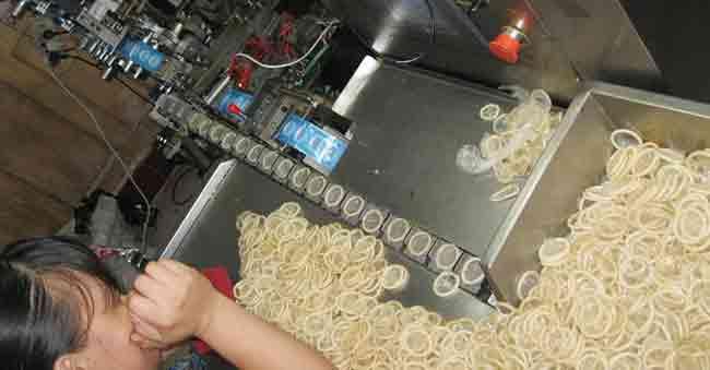 Condoms Industry in Guntur