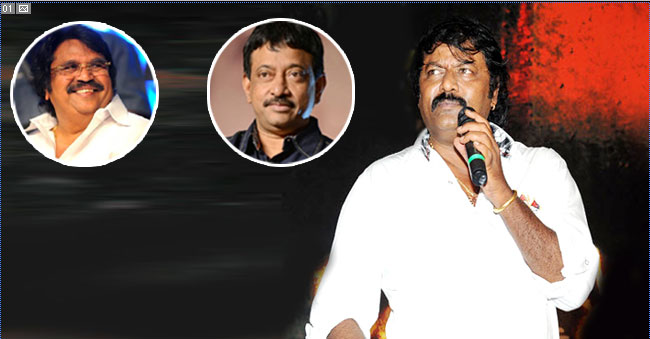 Former Villain to fulfil the wish of Late Dasari Narayana Rao
