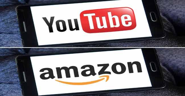 Google blocks YouTube on Amazon devices! And Amazon announces AmazonTube!