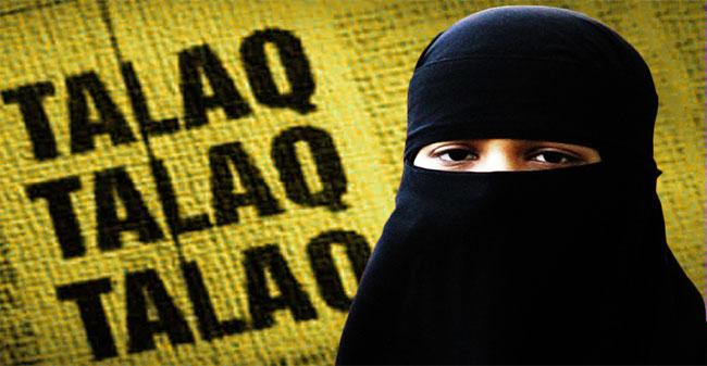Govt draft law: Instant triple talaq illegal, husband to get 3-year jail term