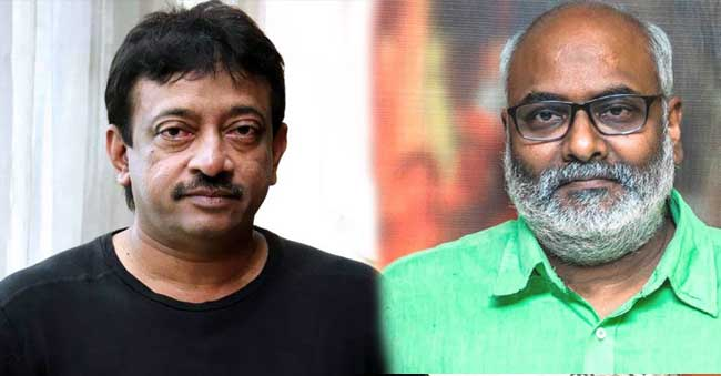 Is RGV going to create the magic with MM Keeravani?