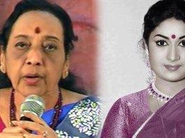 Jamuna reveals the last days of Savithri garu
