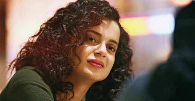 Kangana Ranaut post-pones her direction dreams  Learnt some lessons from 'Simran' failure