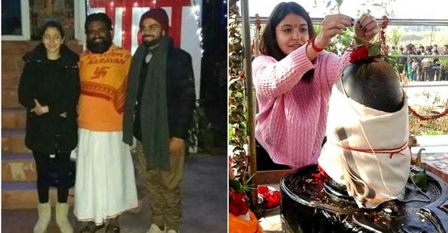 Kohli anushka Marriage Photos