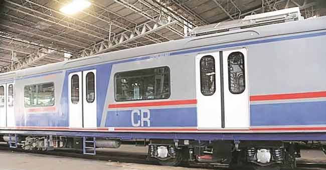 Local Trains to have AC Compartments