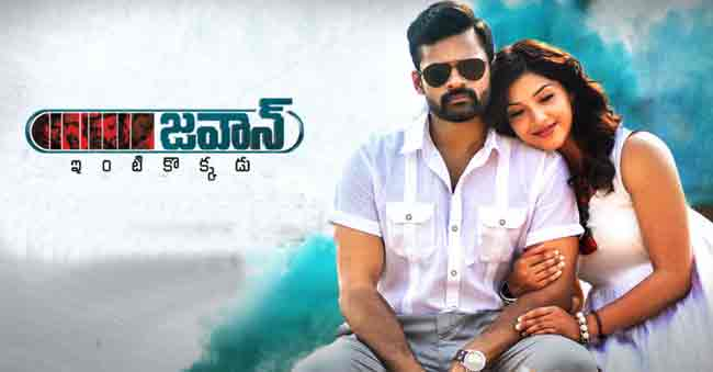 Mehreen is a golden leg! Once again proved with 'Jawaan'