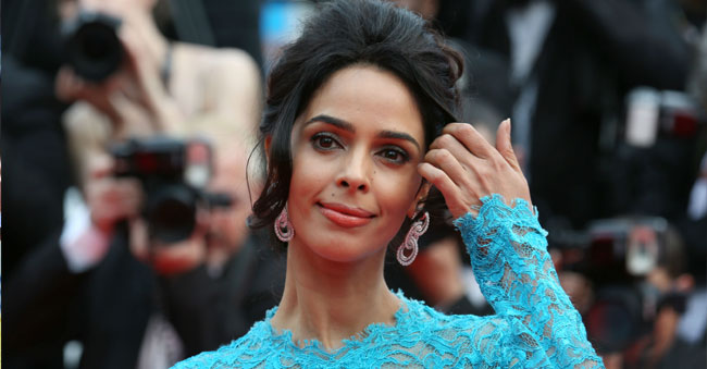 Do you remember the Hot and Happening Murder movie actress Mallika Sherawat?
